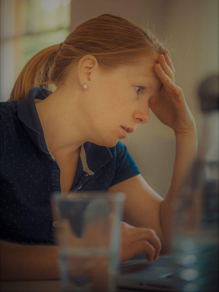 Burnout und Stress überwinden