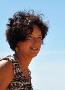 Susanne Makki -Heilpraktikerin für Psychotherapie - Coaching