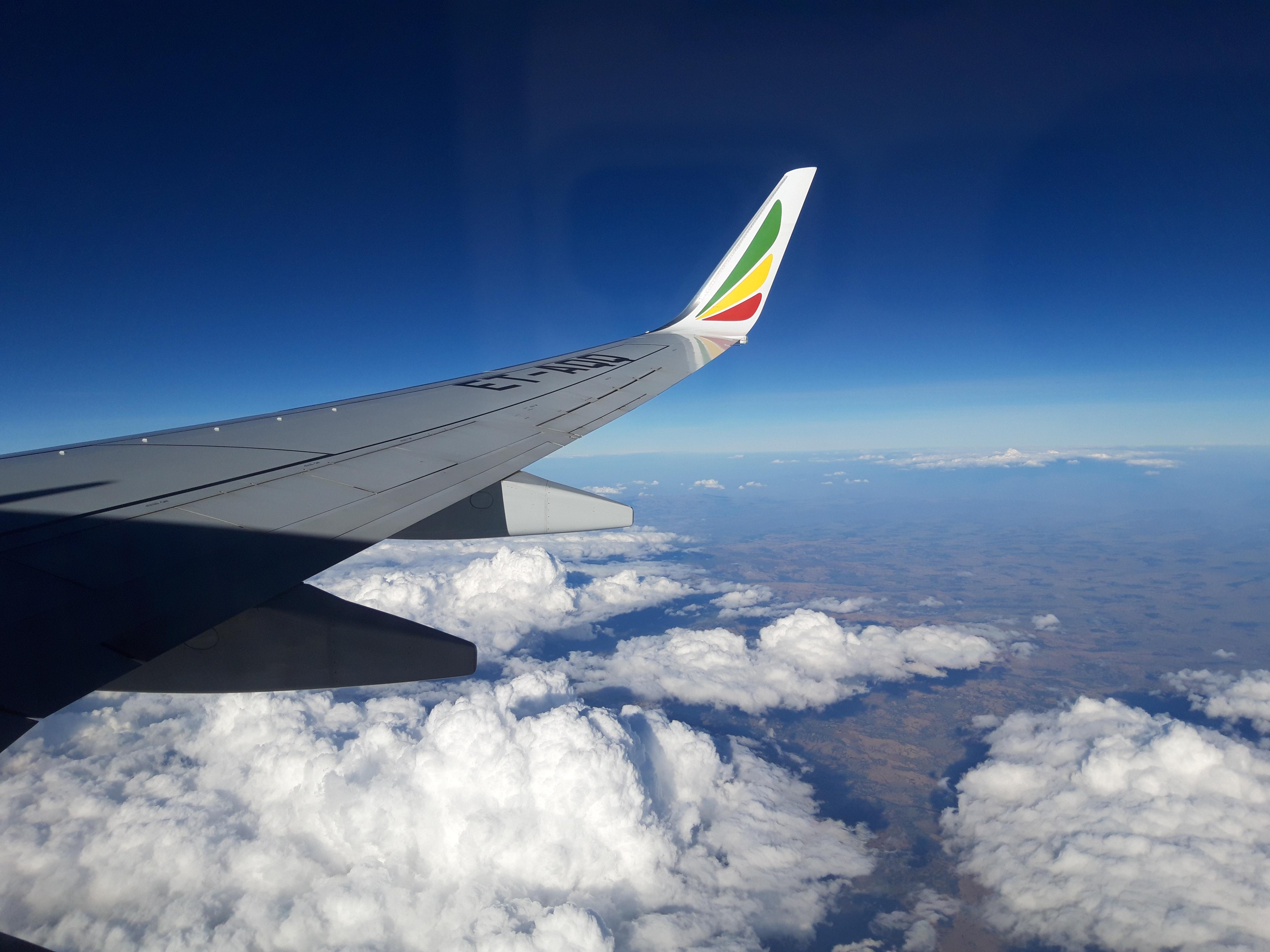 Höhenangst und Flugangst überwinden