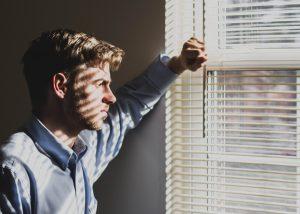 Burnout im Zusammenhang mit Flugangst