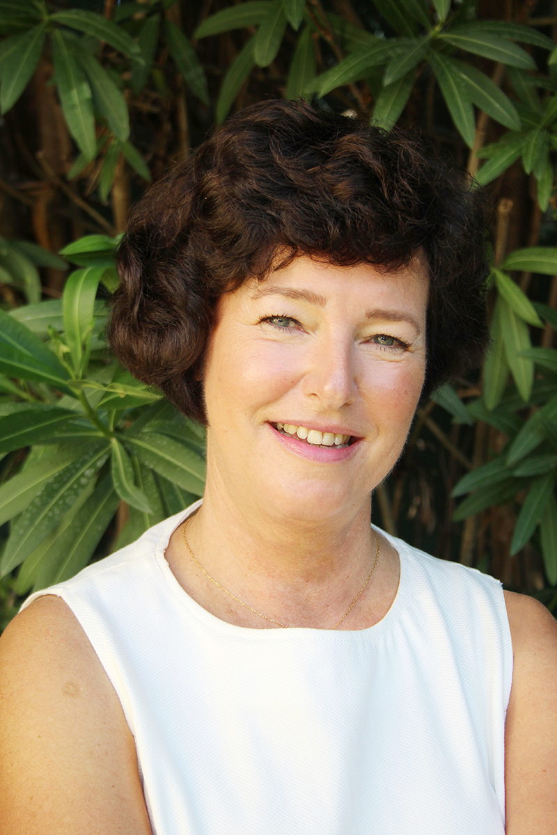 Startseite Susanne Makki Profilbild